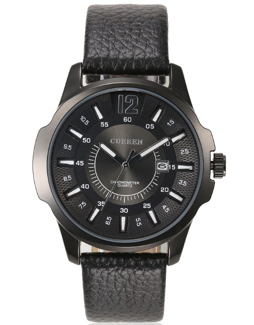 Curren 8123 Men's Quartz Watch