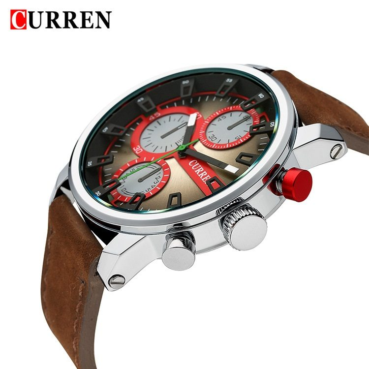 Curren 8170 Men's Quartz Watch
