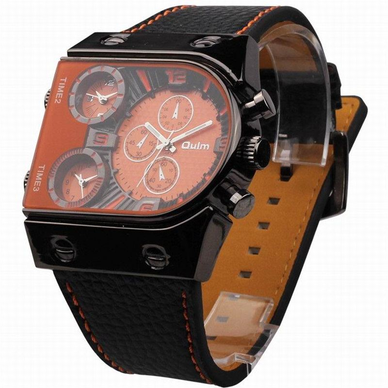 Oulm 9315 Men's Quartz Watch