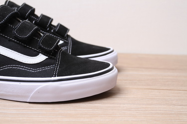 Vans Suede Canvas Old Skool V Skate Shoes/Sneakers