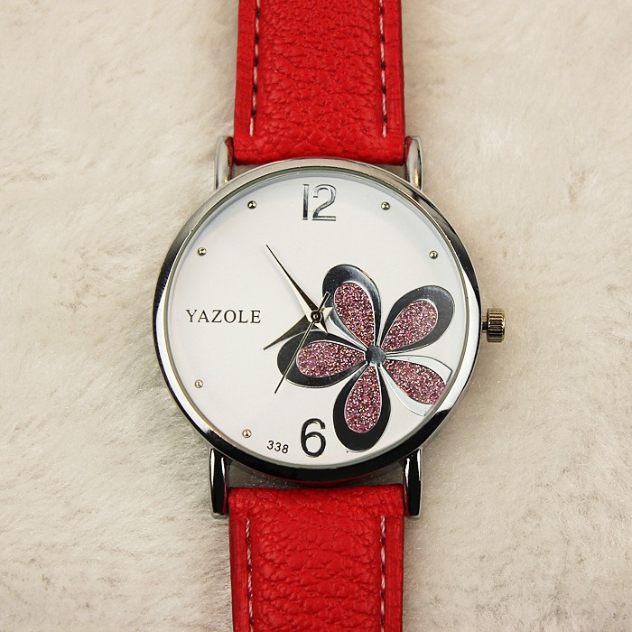 Yazole 338 Women's Quartz Watch